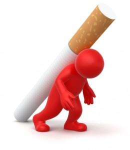 make me stop smoking