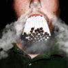 stop smoking cold turkey