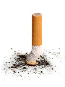 stop smoking advice Chichester